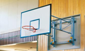 体育館用体育施設