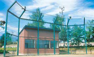 屋外用スポーツ器具